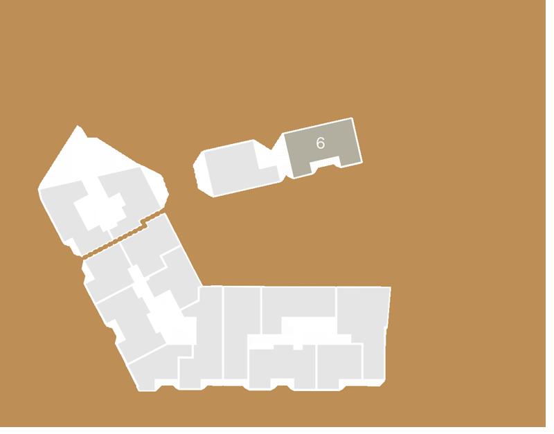 Floor Guide - L2 6 Cuthbert House