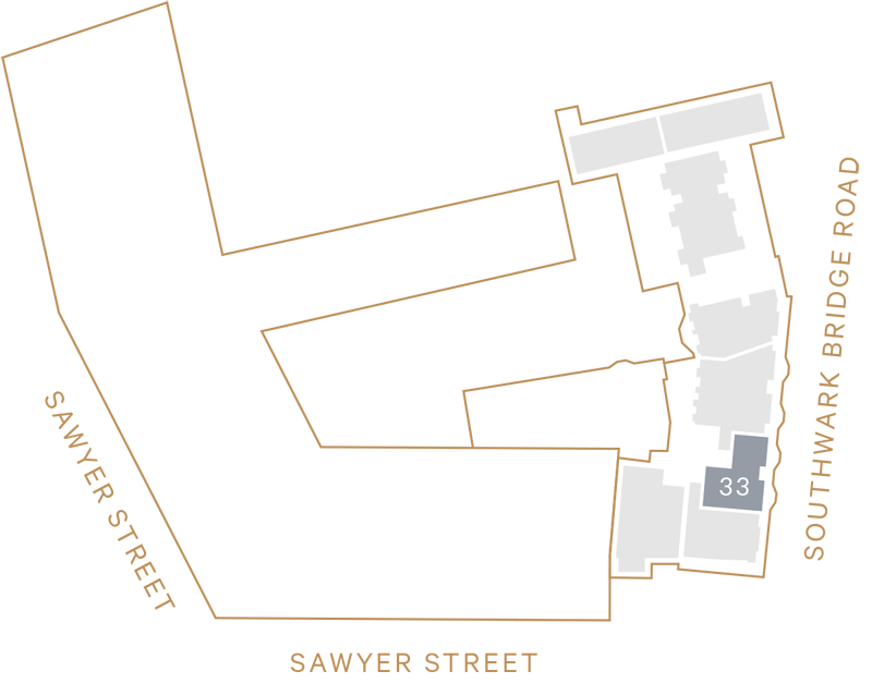 Floor Guide - L4 33 Davies House